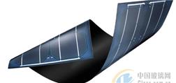 """Sunflare推出""""贴纸""""薄膜太阳能板"""