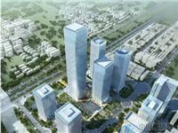 信义玻璃中标东莞寰宇汇金中心项目