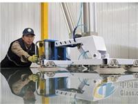 秦皇岛开发区安全玻璃出口生产基地正式投产