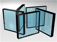 中空玻璃内置百叶门窗的六大优点