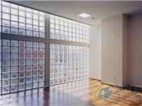 透光不透视的玻璃砖
