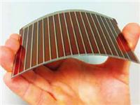 年产300MW碲化镉发电玻璃生产线项目开工建设