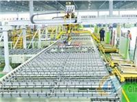 首条超薄光伏玻璃智能生产线在宜兴投产