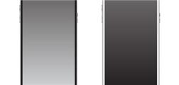 未来钻石玻璃屏幕手机更抗摔