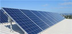特斯拉联合考艾岛建成全球较大太阳能电厂正式营业