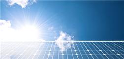 日本太阳能持续调降 市场风光不再