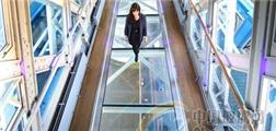 地板玻璃应用技术