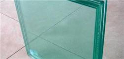 3月玻璃综合加权平均价格环比上升