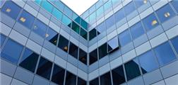 建筑玻璃幕墙节能玻璃的合理选型与综合性能比较