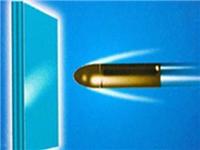 中国防弹玻璃技术领先:一面防弹一面可自由射击