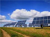 4月份核能、风能和太阳能发电保持两位数高速增长