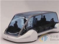 玻璃罩+电动滑板车?原来马斯克的隧道里要跑这款小巴