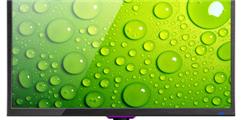 2017电视与车用面板市场分析