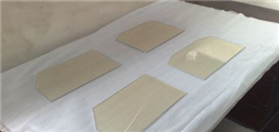 利用尾矿砂制作微晶玻璃已成为业界亮点