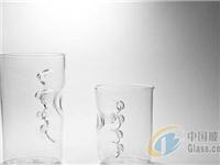 内置把手的玻璃杯你见过吗?