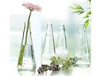 怎样的玻璃花瓶才适合摆放在家里?
