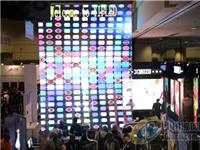 玻璃幕墙LED显示屏如何点亮楼体亮化工程?