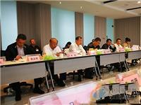 丝博会•丝路聚焦 两岸媒体记者走进台玻咸阳玻璃有限公司