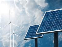"""汉能薄膜太阳能发电幕墙让 """"热岛""""变""""绿岛"""""""