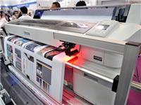 平板UV打印机是玻璃印刷技术的新趋势