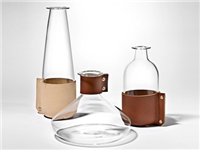 玻璃器皿人工吹制和机器吹制的区别