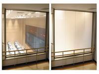国产调光玻璃技术出口印度等多国