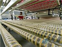 总投资1.2亿元!洛阳造玻璃钢化炉出口欧亚