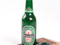 塑料啤酒瓶无法取代玻璃啤酒瓶的原因?
