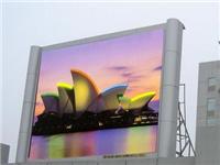 户外LED广告屏如何维修加固?