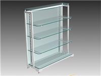 你知道玻璃柜如何保养吗?