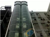 如何给通透的玻璃电梯井降温?