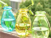 小容量药用玻璃瓶的生产工艺与生产要求