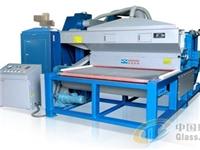 全自动玻璃喷砂机用途与功能  玻璃喷砂机的主要参数与性能