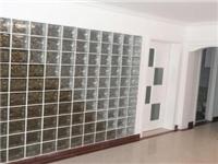 落地玻璃隔断不做挡水条要怎样才能防水  办公楼玻璃隔断隔墙怎么做