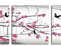 亚克力橱柜门板的优缺点  钢化玻璃面板和烤漆面板哪种好