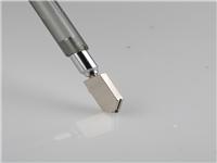 玻璃刀头刻绘机和玻璃激光刻绘机的区别  激光切割机如何选购
