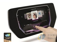 真正的3D触摸屏诞生