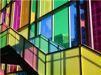 你知道什么是彩釉玻璃吗?