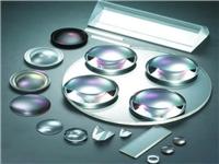 怎样用化学方法区别硅玻璃和高铅玻璃  玻璃与水晶有何区别