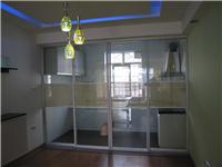 厨房门用木门还是玻璃门  衣柜推拉门用玻璃好还是木好