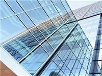 玻璃幕墙什么时候检测和维修  高层建筑幕墙玻璃破损怎么维修更换