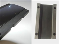 玻璃模具为什么使用石墨材料  如何将玻璃制成想要的形状