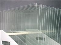 ITO导电玻璃的特性  透明导电膜玻璃的用途前景