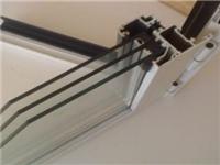 新型玻璃特点  夹丝玻璃的用途