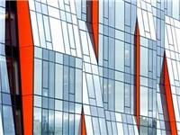 玻璃幕墙工程需要哪些五金配件  玻璃幕墙有哪几种构造形式