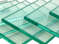 兰州蓝天玻璃公司新型建材项目竣工