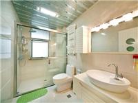 玻璃周边墙体怎样做防水  卫生间玻璃墙一般多厚