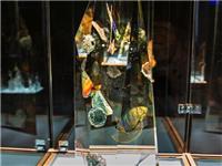 第二届宁波国际(中东欧)玻璃艺术展开展