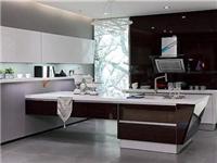 晶钢玻璃门板的优点  晶钢玻璃门板质量如何鉴别