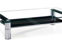 钢化玻璃餐桌好不好  餐桌上放什么玻璃板好